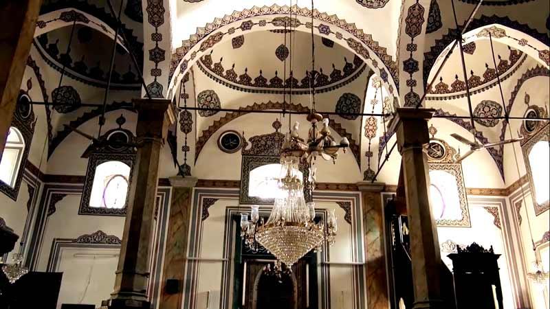 Çelebi Mehmet Camii Söğüt Bilecik