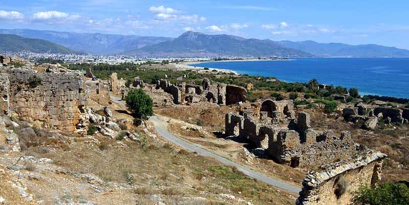 Anemerium-antik-kenti