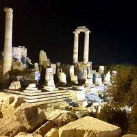 Apollon Tapınağı Didim Giriş Ücreti 2020 ve hakkında bilgi