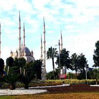 Adana Gezilecek yerler listesi ve haritası 2020