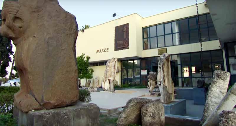 adana-müzesi, Adana gezilecek yerler