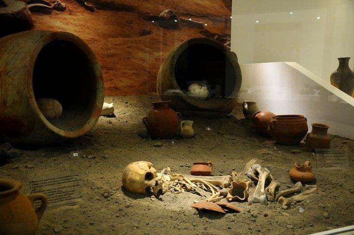 aksaray müzesi 2, Aksaray gezilecek yerler