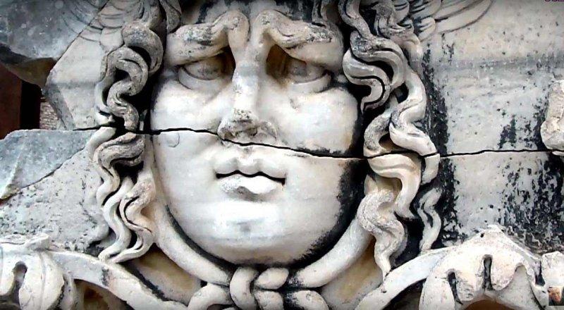 apollon tapınağı didim