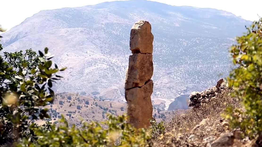 arsemia-kalıntıları adıyaman gezilecek yerler haritası