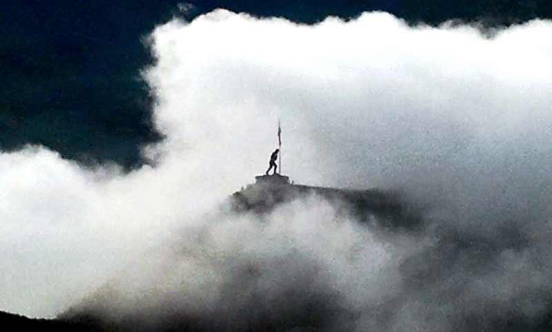 Dünyanın en büyük Atatürk Heykeli, artvin