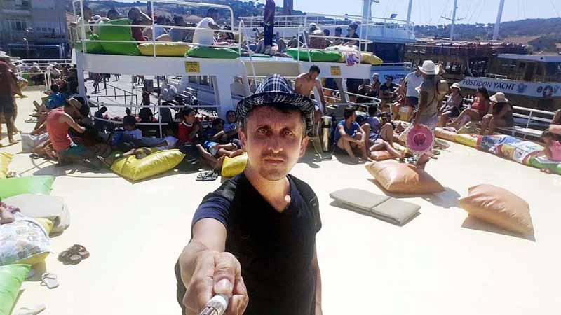 ayvalık cunda tekne turları