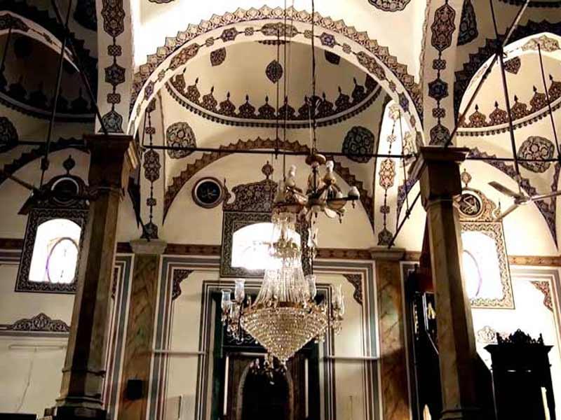 Bilecik tarihi camileri, türbeleri, hanları ve dini gezilecek yerler