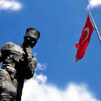 Atatepe Artvin, Atatürk heykeli, bilgi ve iletişim