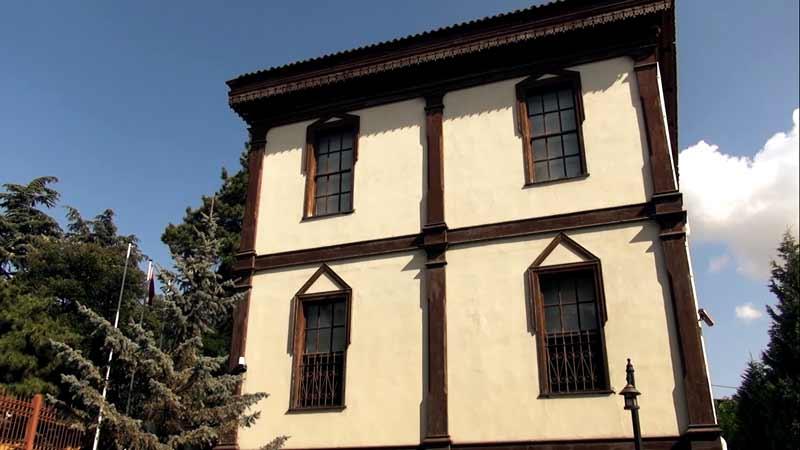 Ertuğrul-Gazi-Müzesi Söğüt-Bilecik