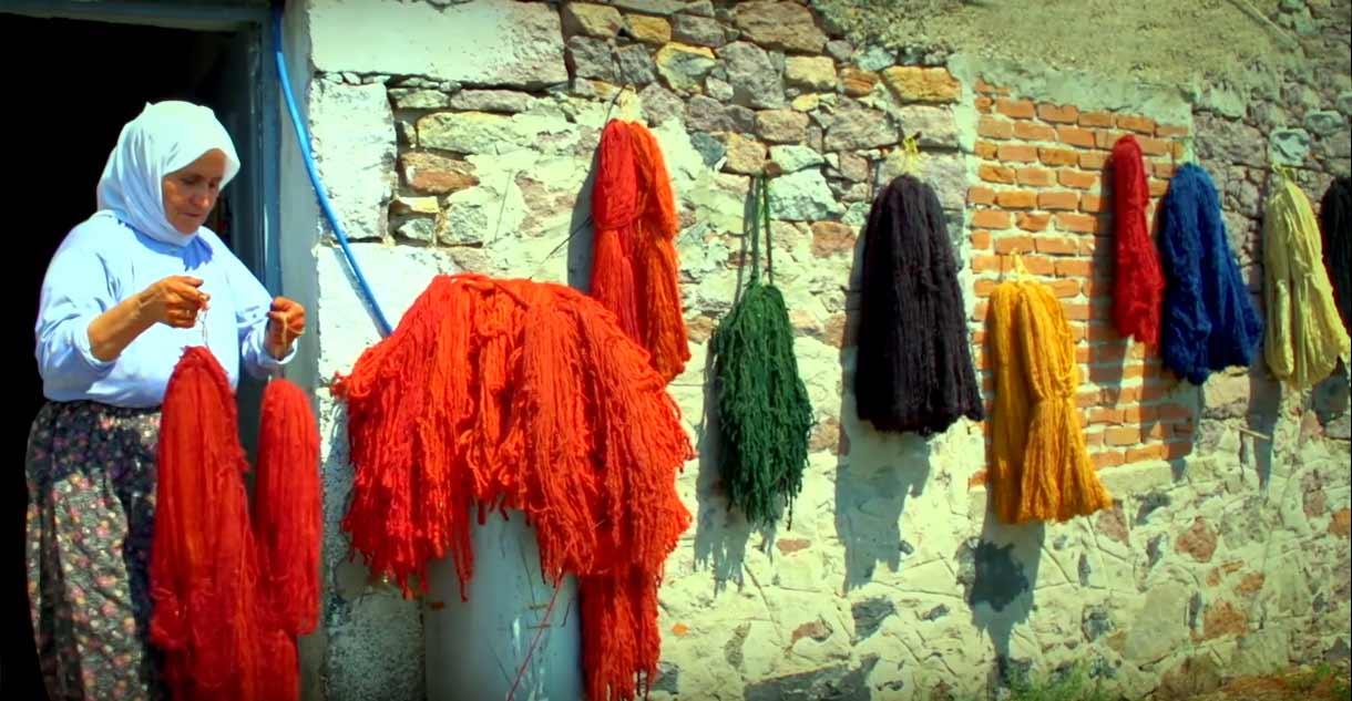halı-dokuma-kapadokya