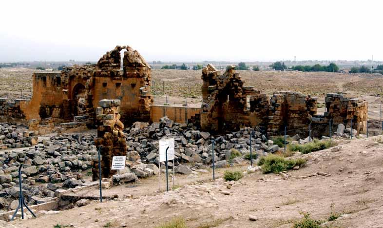 harran-kalıntıları. Harran tarihi ve kültürü