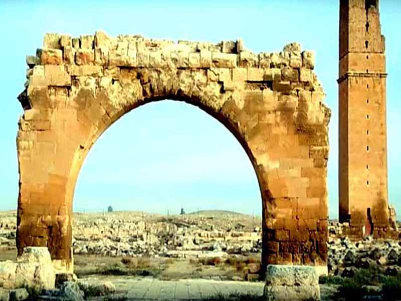 Harran tarihi ve kültürü