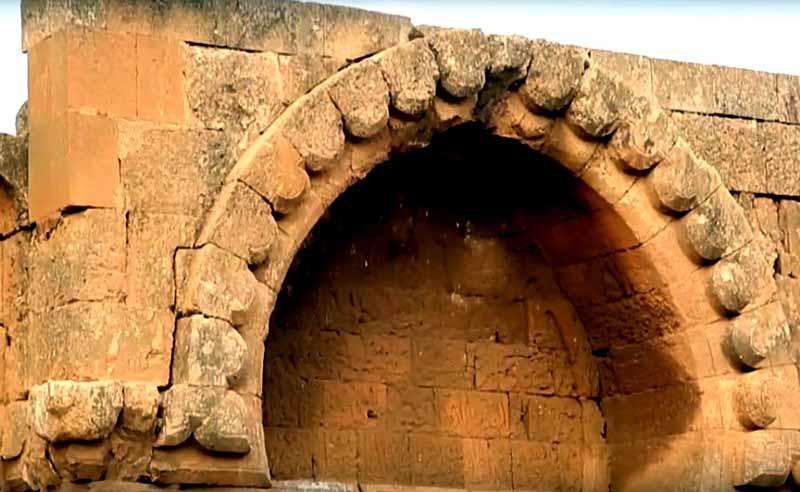 harran-ulucami-kapısı. Harran tarihi ve kültürü
