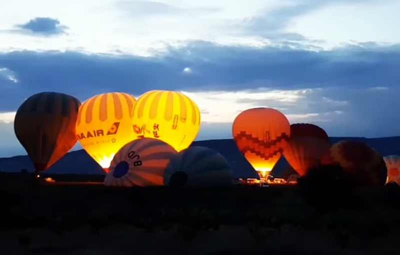 kapadokya-balonlar