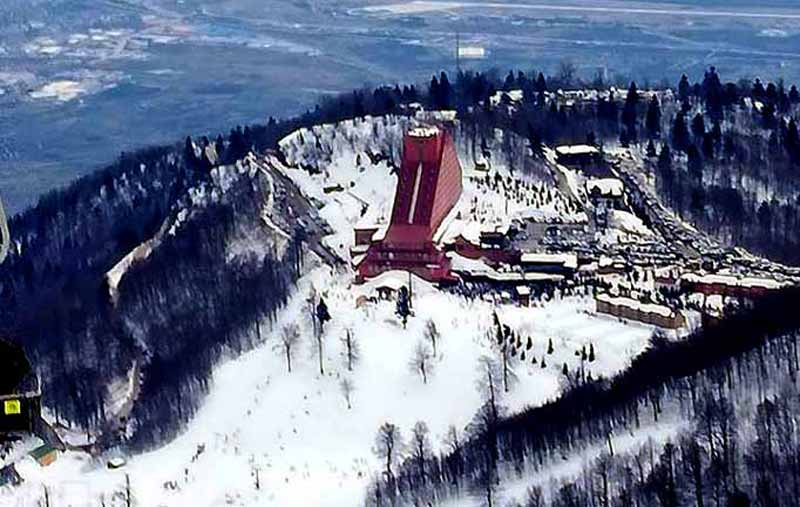 kartepe-kayak-merkezi-izmit