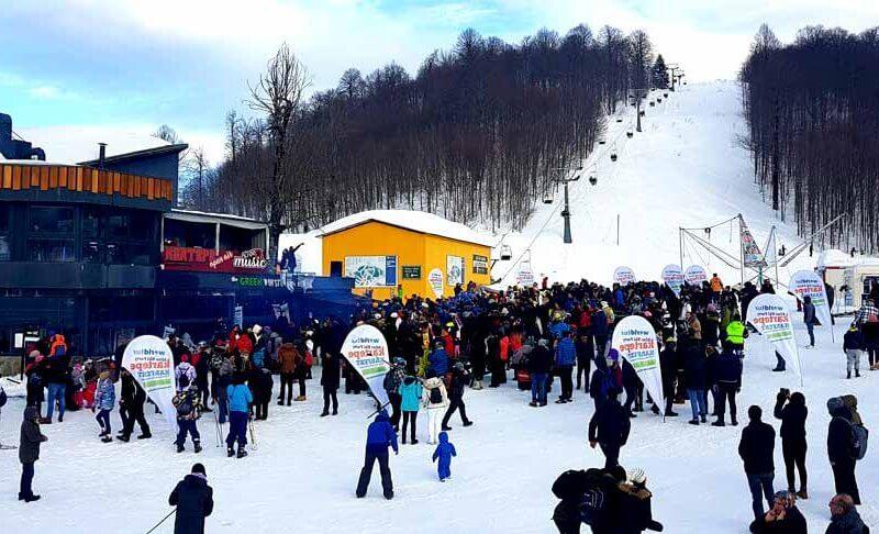 Kartepe Kayak Merkezi Giriş ve Ekipman Fiyatları 2020