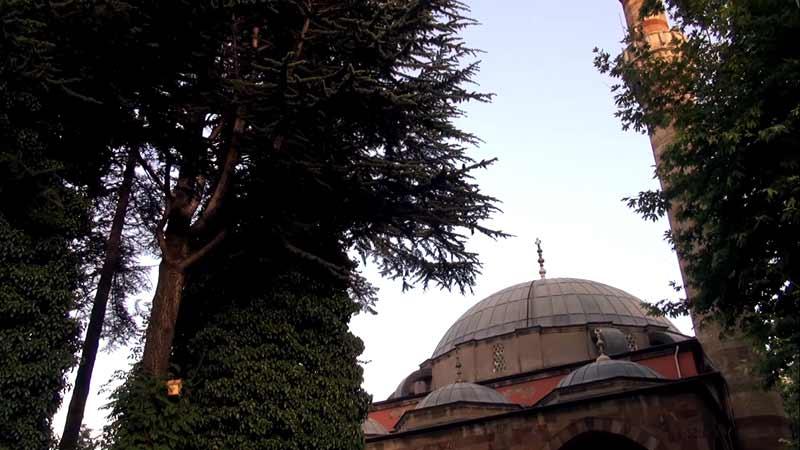 Bilecik dini gezilecek yerler listesi kasım-paşa-camii-1