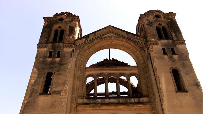 kilise-osmaneli