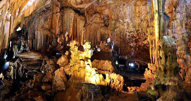 Kosekbuku-Mağarası Anamur gezilecek yerler