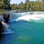 Antalya Manavgat Şelalesi nerede, giriş ücreti 2020