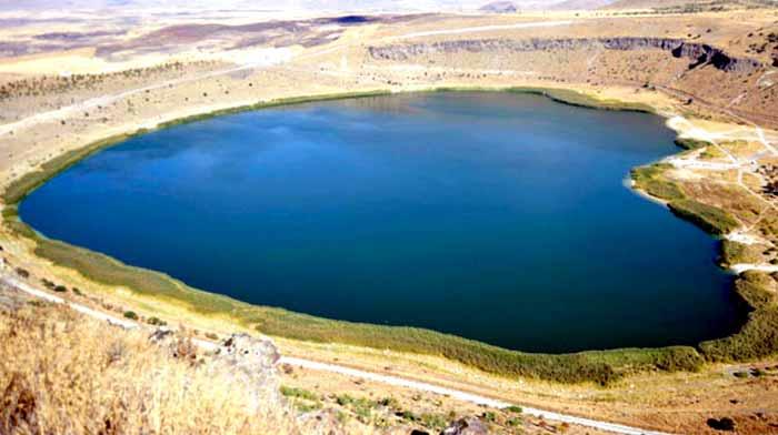 narlı-göl aksaray