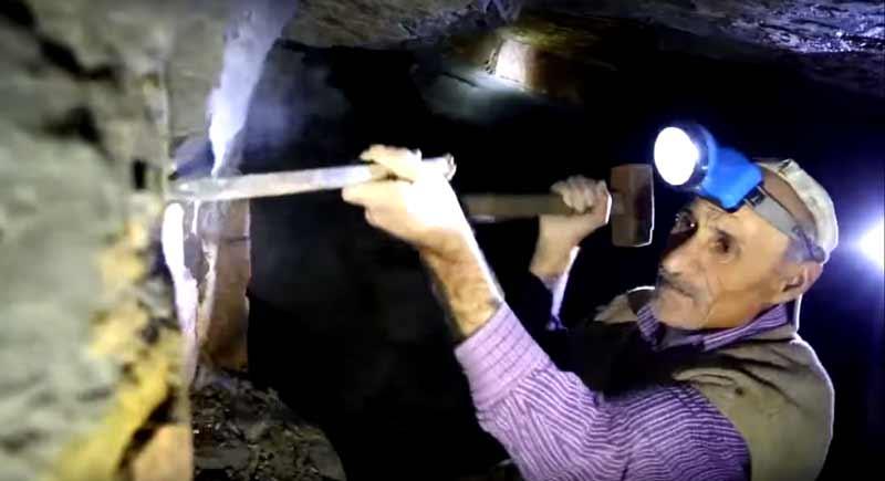 oltu-madenleri erzurum