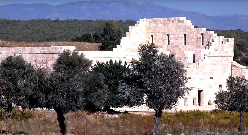 patara-antik-kenti