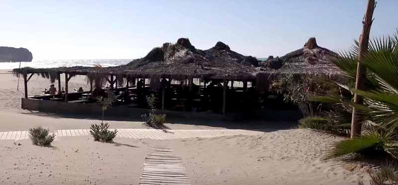 patara plajı ve antik kenti ne yenir