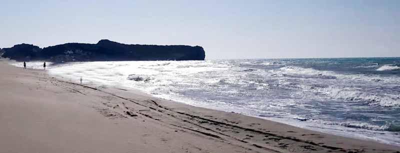 patara-plajı-antalya-kaş