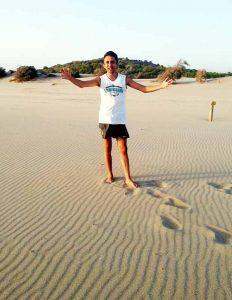patara-plajı-kumları-ve-den