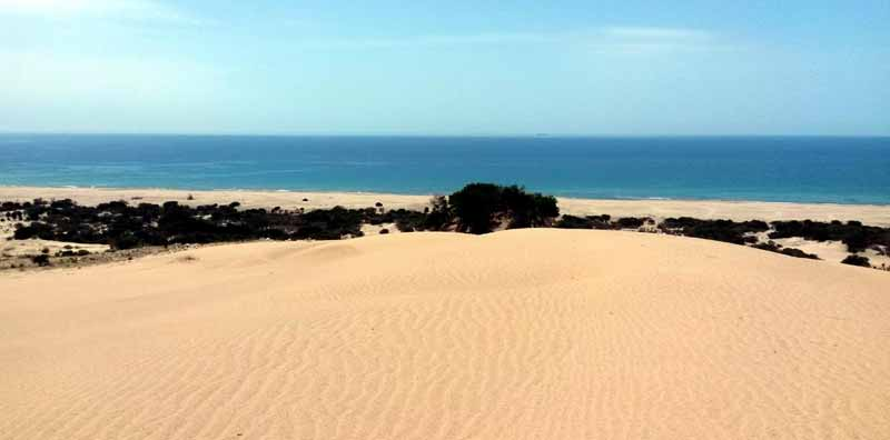 patara plajı ve antik kenti nasıl gidilir