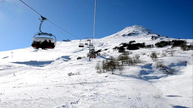 sivas-yıldız-dağı-kayak merkezi