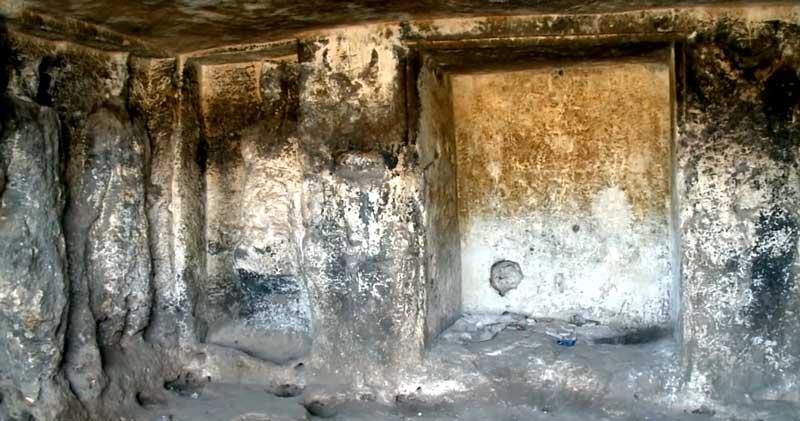 soğmatar antik kenti Harran gezilecek yerler