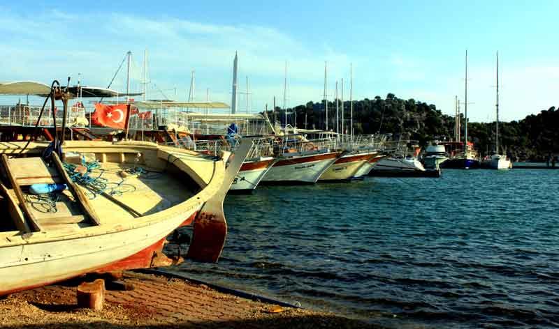 üçağız-gezi-tekneleri