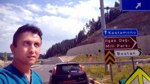ılgaz dağları turluyorum.net