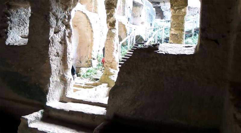 beşikli-mağara hatay