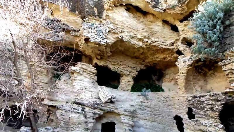 beşikli-mağara Hatay gezilecek yerler listesi