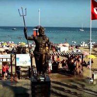 Didim plajları ve tarihi yerleri