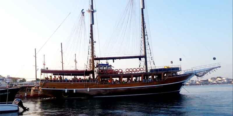 didim-tekne-turları didim plajları ve tarihi yerleri