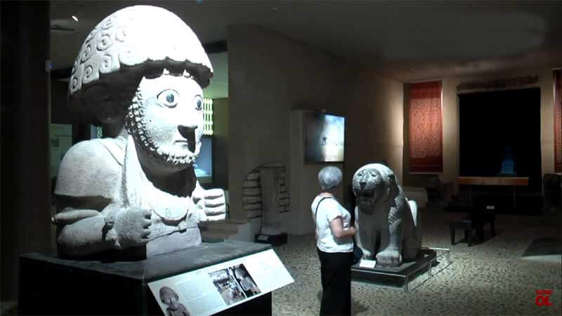 hatay-arkeoloji-müzesi