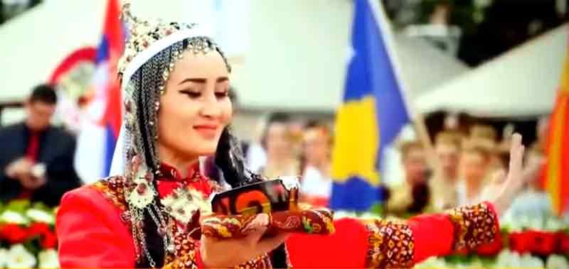 kazak-kültür-başkenti-2018 kastamonu