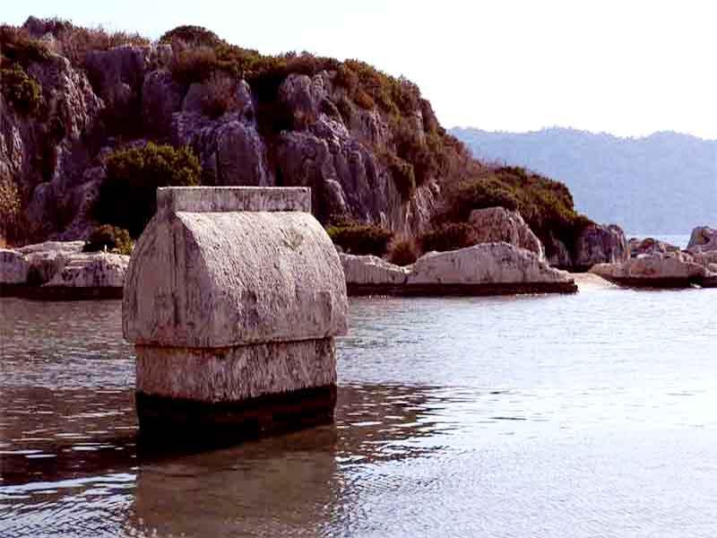 Kekova tarihi ve doğası