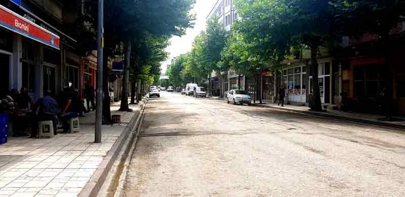 taşköprü-sokakları kastamonu gezilecek yerler