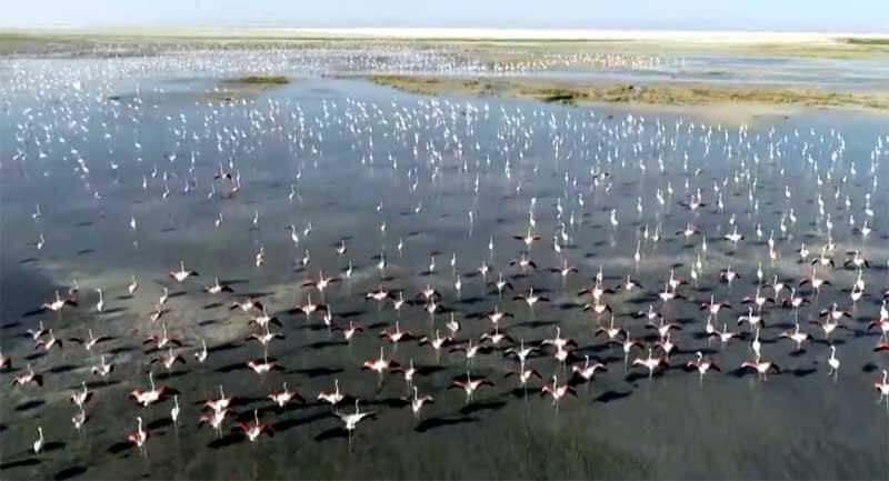tuz gölü hakkında bilgi ve efsanesi