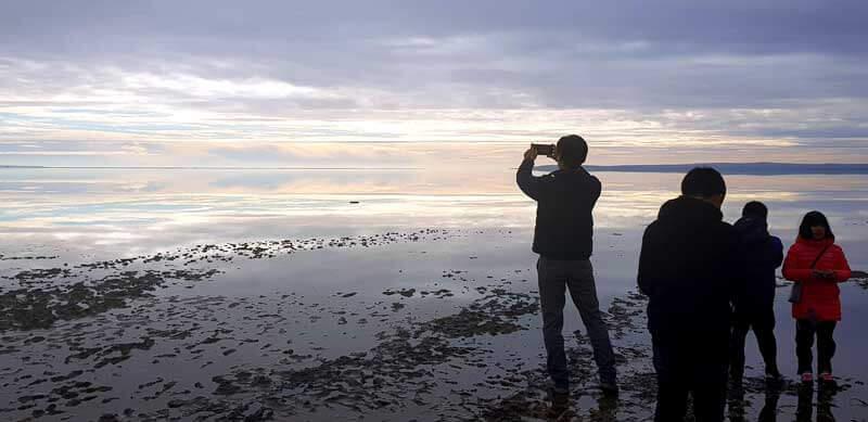 tuzgölü-şereflikoçhisar tuz gölü hakkında bilgi