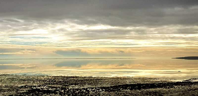tuz gölü-konya-manzara