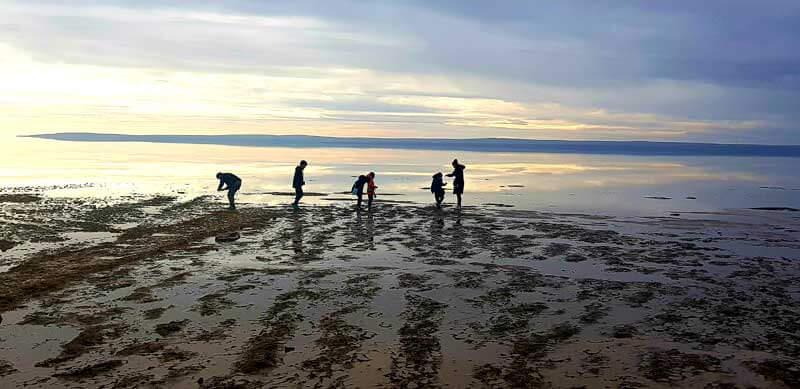 tuz gölü-ziyaretçileri