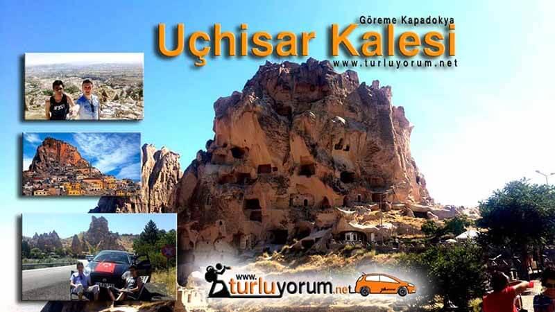 uçhisar-kalesi-kapadokya
