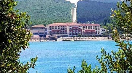 Kerpe'nin yeni yüzü Gaia Beach Hotel