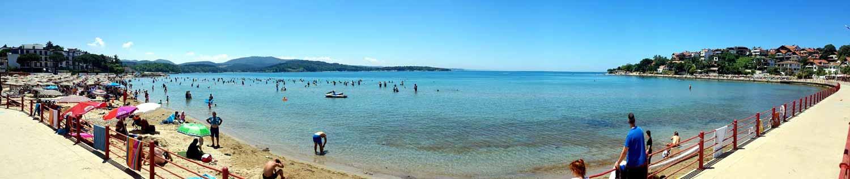 Kandıra plajı kerpe kocaeli